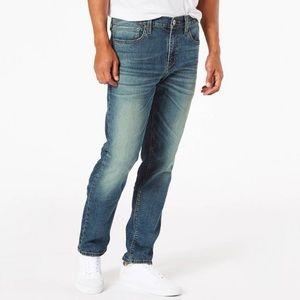 DENIZEN from Levi's Men's 216 Slim Jeans - 34x30